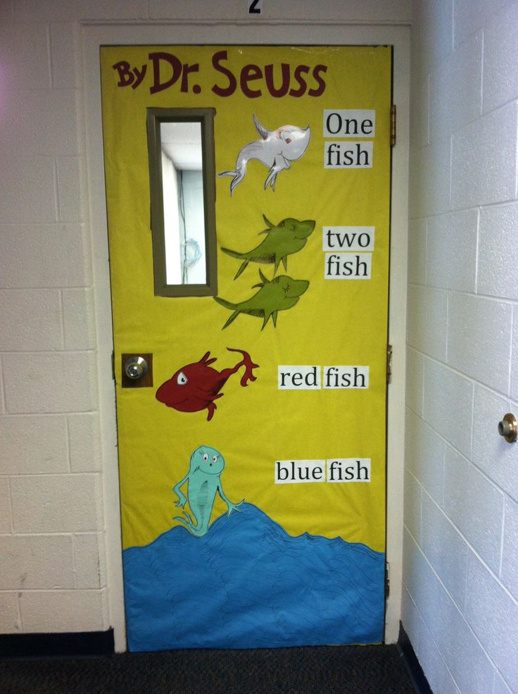 120 best images about dr seuss classroom on pinterest for One fish two fish read aloud
