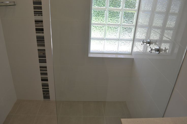 Fixed Panel, On the Ball Bathrooms, Bathroom Renovations, Perth