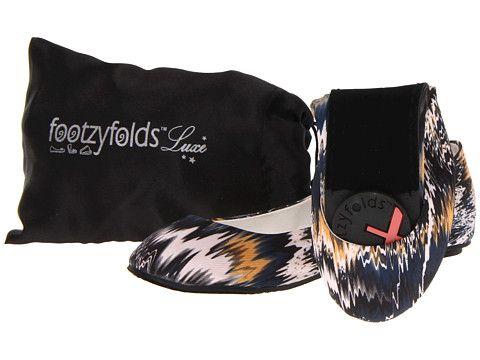 Footzyfolds Bethany