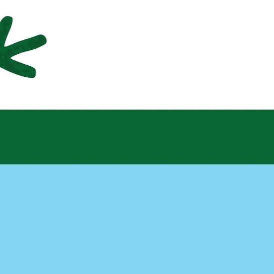 Flag of Labrador