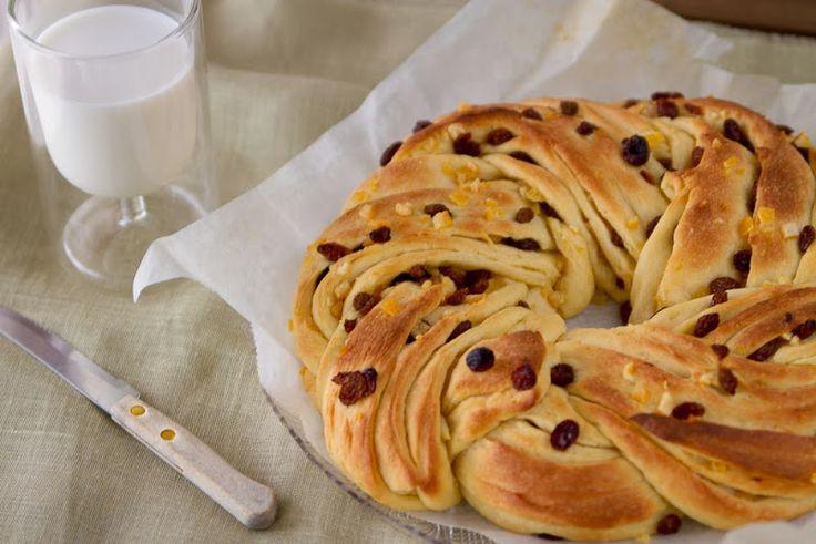 Torta angelica (delle sorelle Simili)
