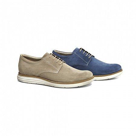 vendite speciali Garanzia di qualità al 100% sito web per lo sconto Stringate sneakers con suola bianca uomo pittarello rosso ...