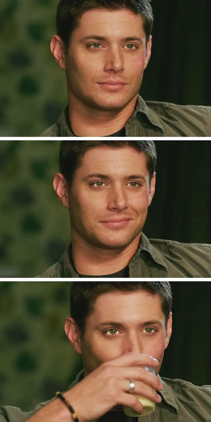 [PICSPAM] 3x08 A Very Supernatural Christmas - a very gorgeous edit!
