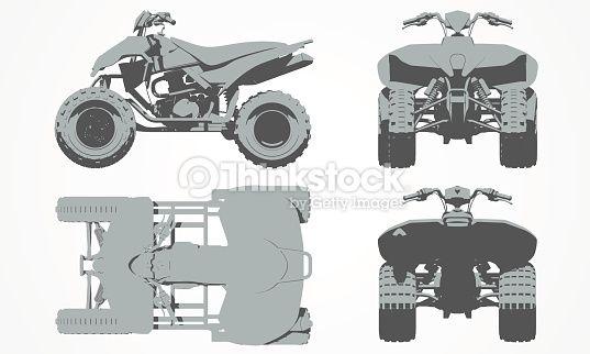 Scooter Quad 537×322