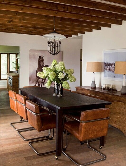 466 Best Dining Room Images On Pinterest