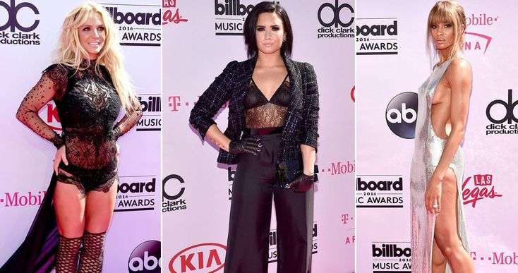 Who Was Best And Worst Dressed At The Billboard Music Awards 2016? | PlayBuzz