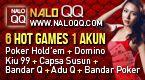 Agen Poker Online NaloQQ