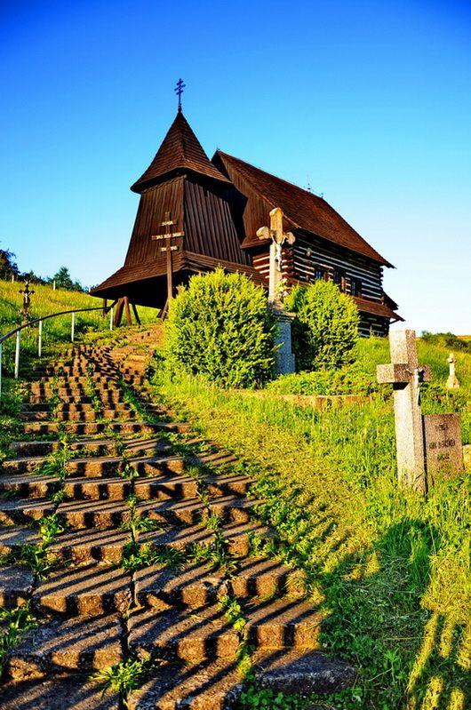 Brezany, Slovakia