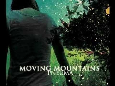 Moving Mountains - 8105 [Postrock]