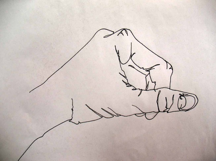 Contour Line Drawing Xp : Best images about contour line drawing on pinterest