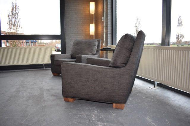 Online veilinghuis Catawiki: Antonio Citterio voor Flexform - set design fauteuils