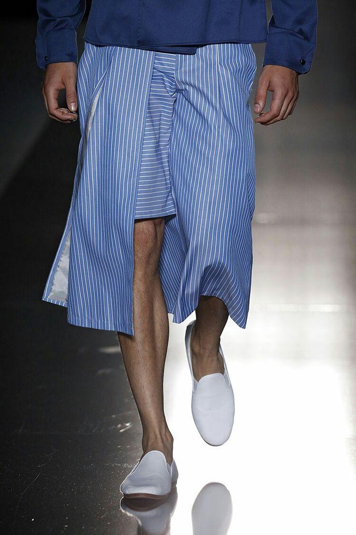 Aubergin Spring-Summer 2018 - 080 Barcelona Fashion