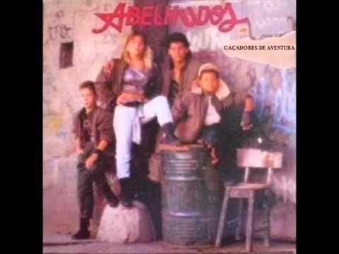 Os Abelhudos - Ao Mestre Com Carinho (1989)