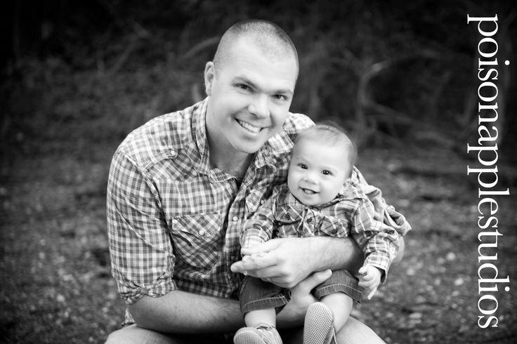 A fathers love <3 #family #portraits #brisbane