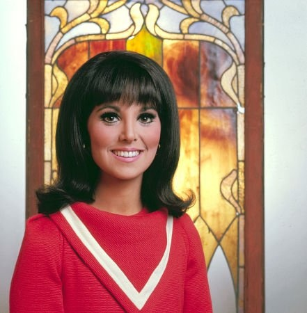 Marlo Thomas as Anne Marie   That Girl (September 8, 1966 - March 19, 1971)