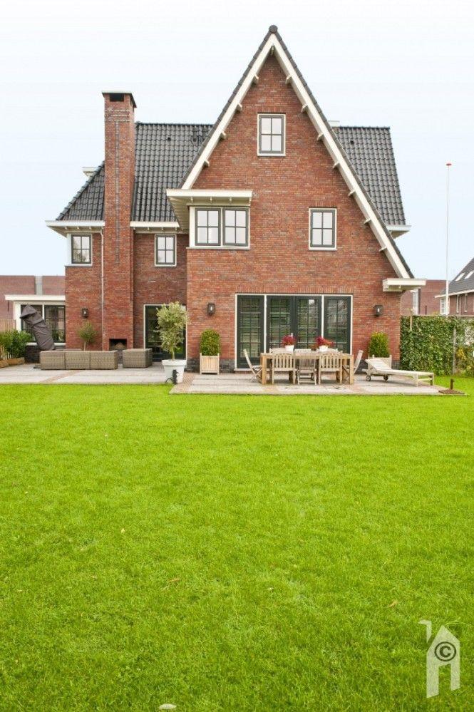 Atelier 3 , Jaren '30 - Eigenhuisbouwen.nl