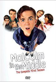 Malcolm in the Middle  2000-2006)