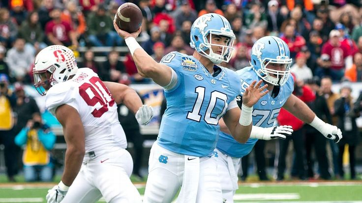 The Chicago Bears and a Mitchell Trubisky mystery #FansnStars