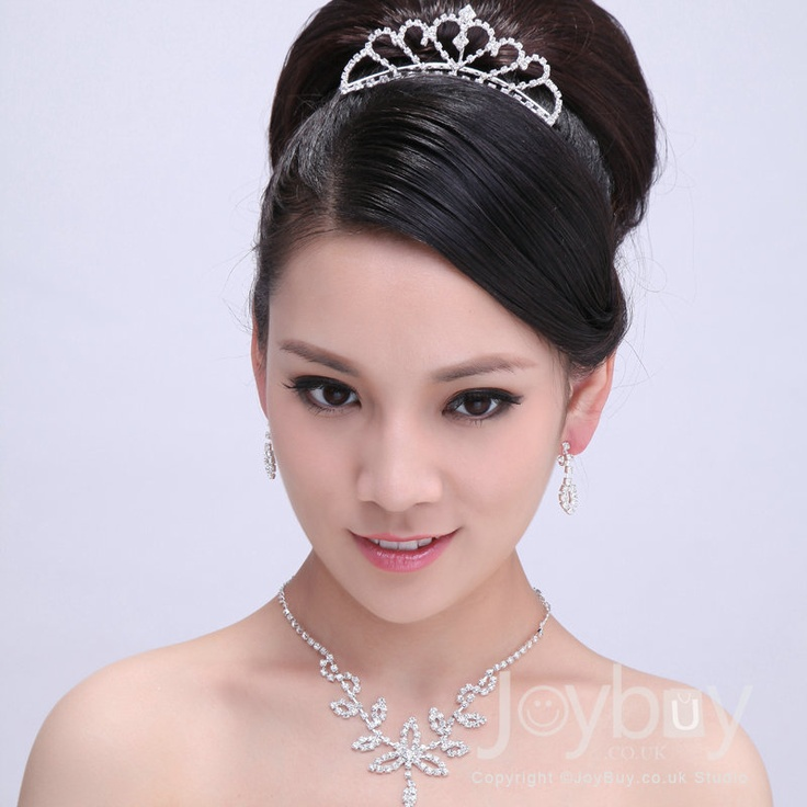 Bridal Jewelry Wholesale for Wedding Party Dresses