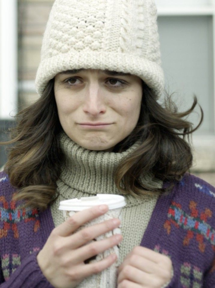 Hilarious trailer for Obvious Child starring Jenny Slate
