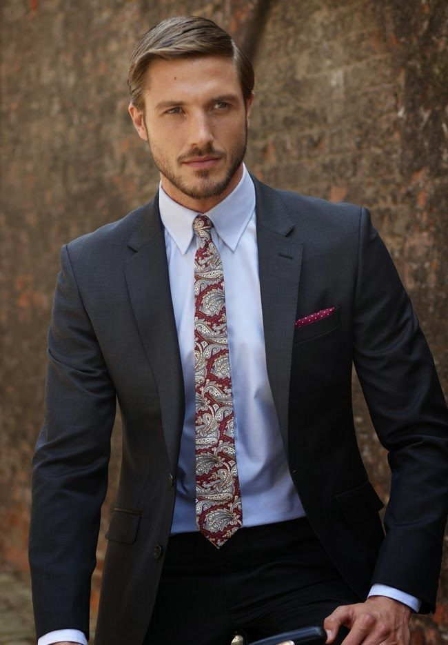 6cefe537d15 Perfect suit combo !  suit  style  menswear