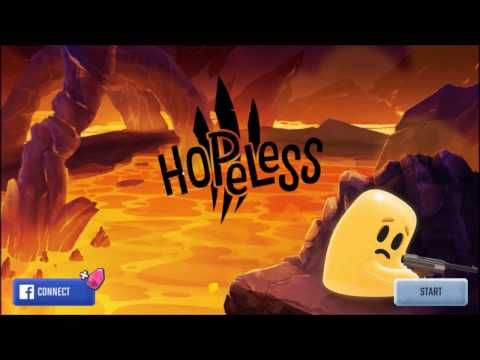 Hopeless 3: Dark Hollow Earth android game first look gameplay español