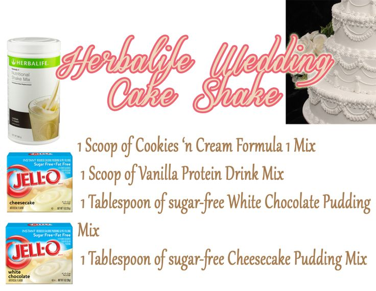 wedding cake herbalife shake 86 best herbalife shakes images on herbalife 22811