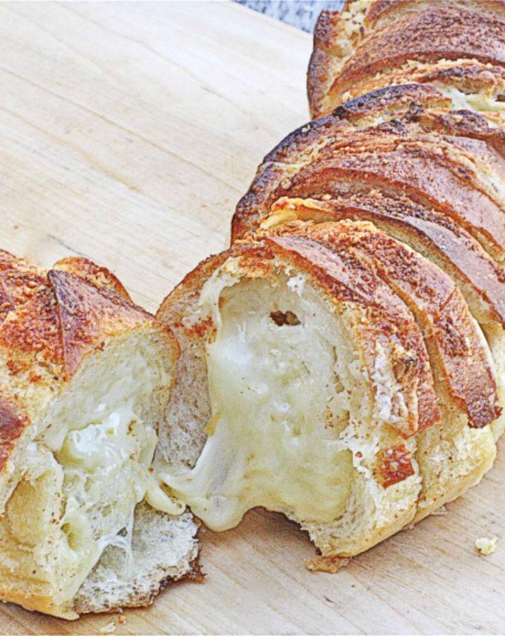 Union Jack Bread  | The Hopeless Housewife®