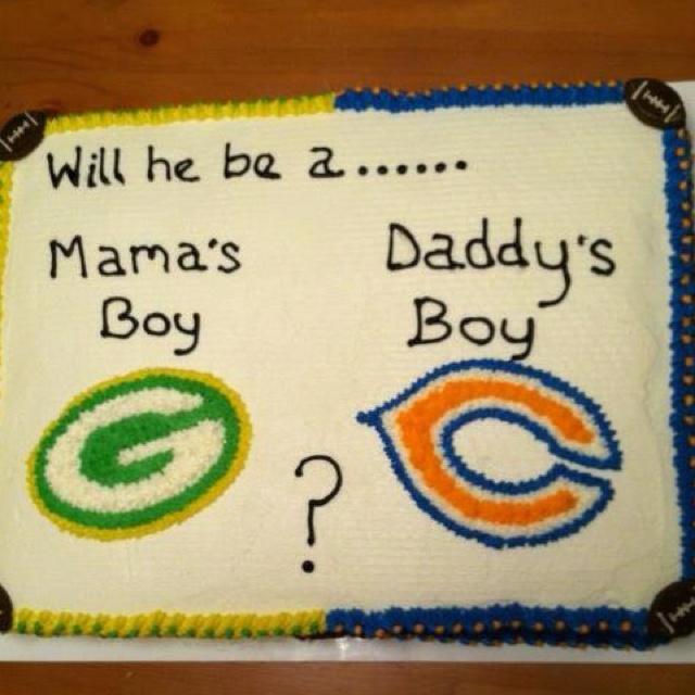 Bears or Packers?