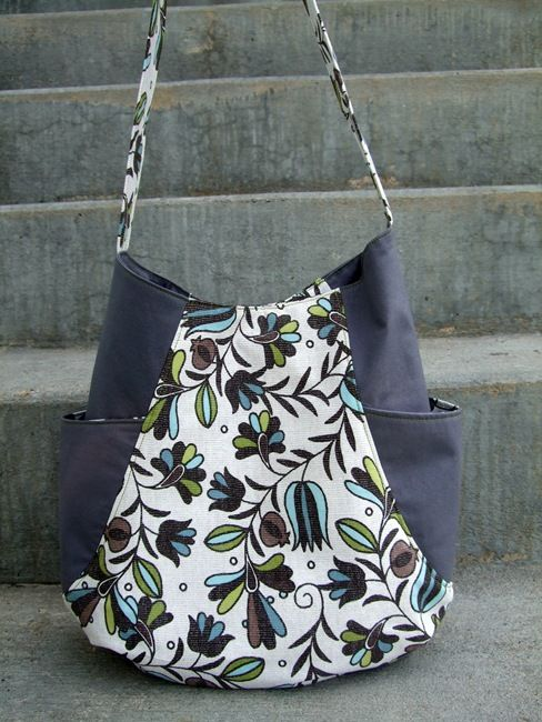 DIY Bag... Once I get a sewing machine and learn to sew I will make my own bag!
