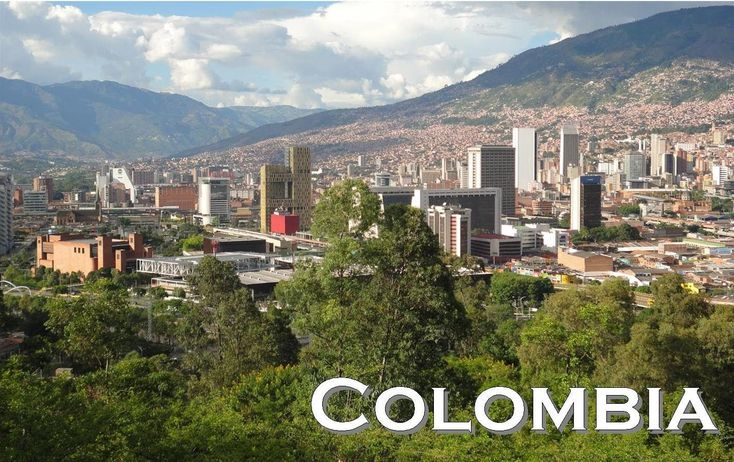 Colombia Travel Guide HD