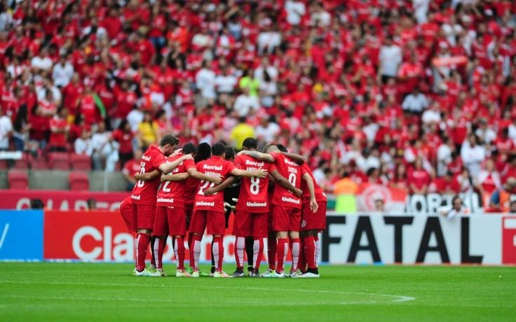 Site oficial do Sport Club Internacional
