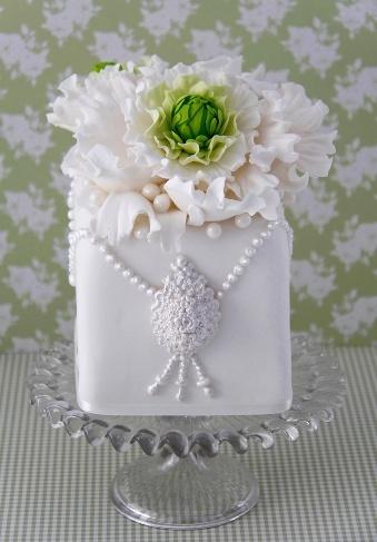 Mini Jewel Cake
