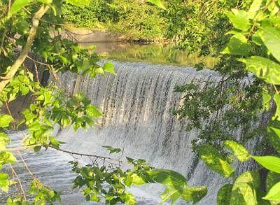 22 Best Kansas Waterfalls Images On Pinterest Natural