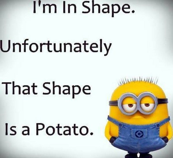 But everyone likes potatoes!