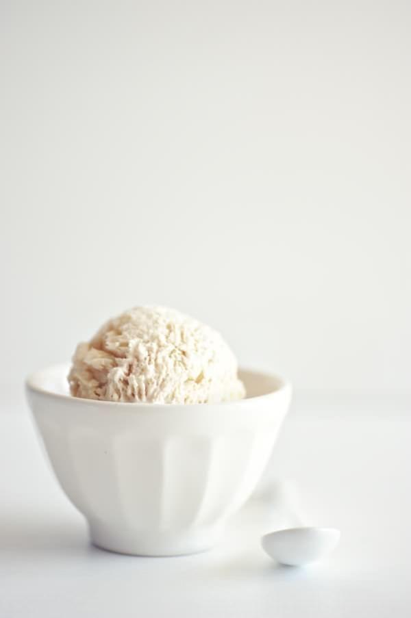 Cinnamon Ice Cream | Yummy | Pinterest