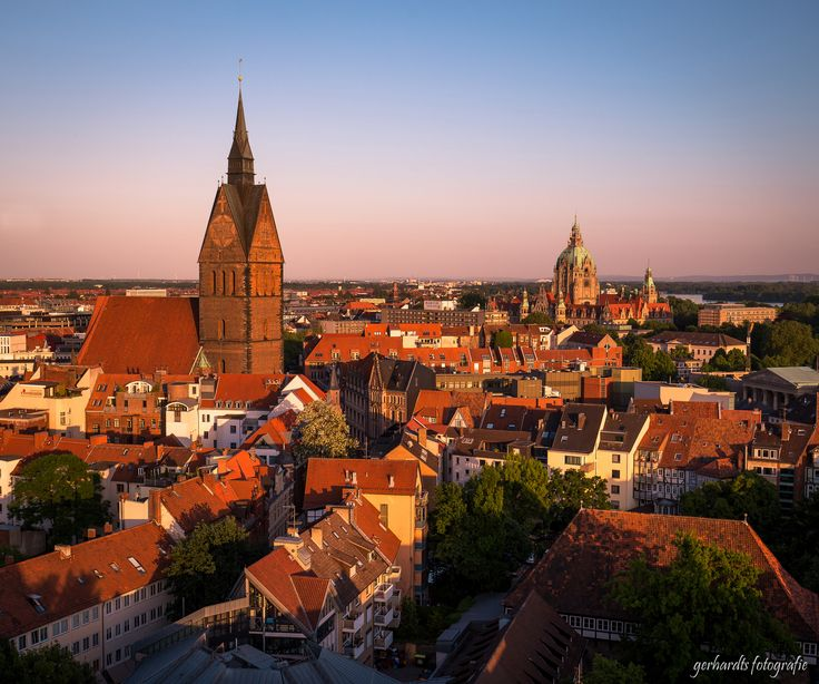 Altstadt Hannover   Fotograf Hannover