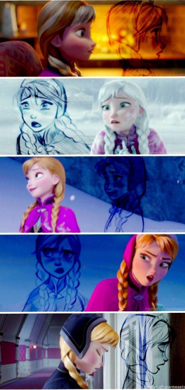 Anna~Frozen