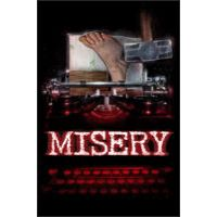 Misery av Stephen King