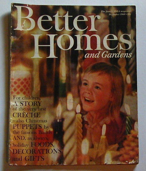 better homes garden magazine on pinterest gardens better homes