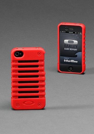 Oakley Phone