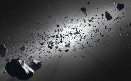 Galactic Garbage: What Actually is Space Debris?