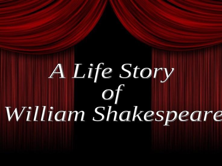 william-shakespeare-7779205 by Sanoy Jacob via Slideshare