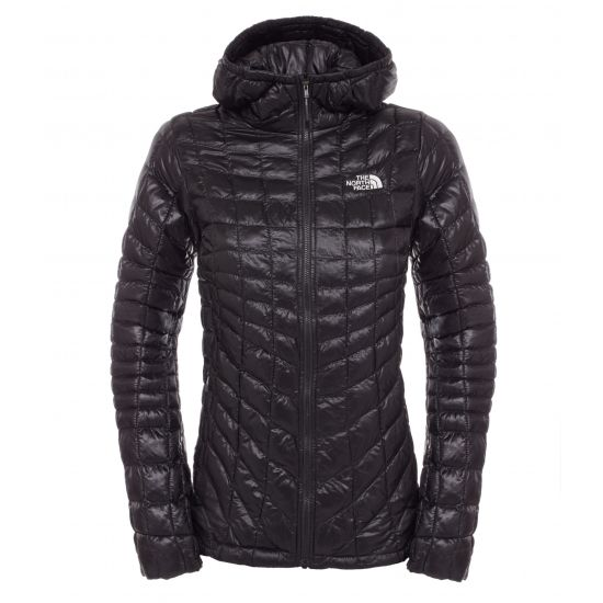 the north face thermoball mujer el corte ingles