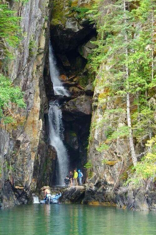 Bella Coola, British Columbia, Canada