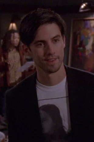 "Milo Ventimiglia was 24 when Jess first shook up Stars Hollow, and 29 when we last saw him in Season 6. | The Cast Of ""Gilmore Girls"" In Their First Episode, Last Episode, And Now"