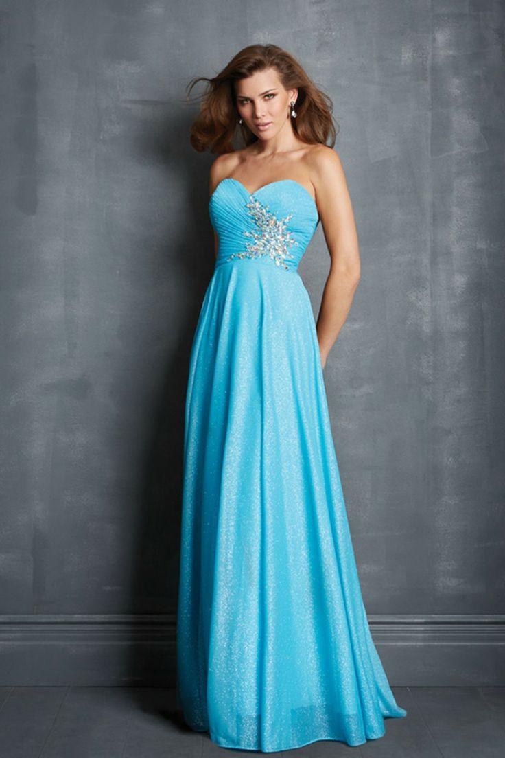 51 best Vestidos images on Pinterest | Party wear dresses, Party ...