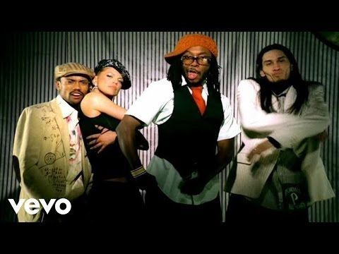 Is that all there is?    The Black Eyed Peas - Shut Up