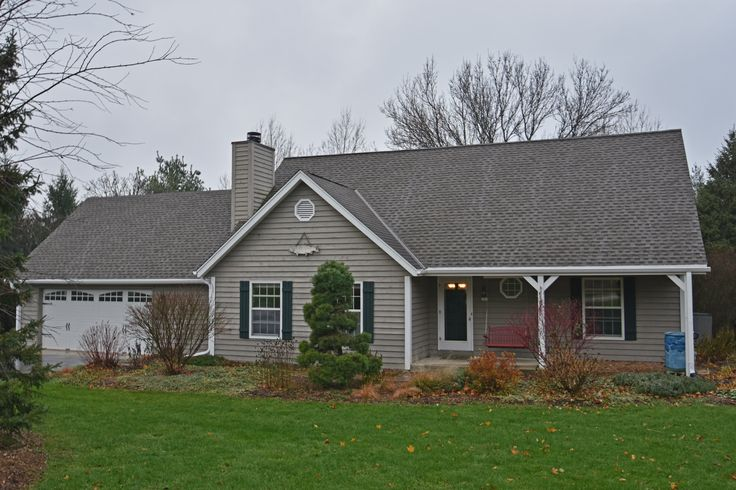 Nestled on a gorgeous wooded acre is where you'll find this three bedroom, two bath Cape Cod located in the heart of Wales.  Inside you'll find large kitchen/dinette with food pantry and patio doors leading to a beautiful deck, sunken living room with natural fireplace and vaulted ceilings and a first floor master bedroom complete with walk-in closet and bathroom with ceramic tile.  Upstairs you'll find two generous sized bedrooms, a play room attached to one of the bedrooms and a full…