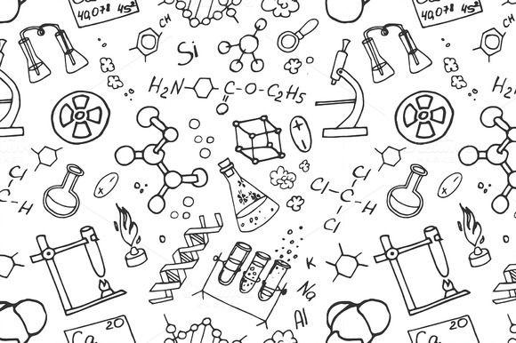 17 Mejores Ideas Sobre Dibujo Con Lineas En Pinterest: 17 Mejores Ideas Sobre Quimica Dibujos En Pinterest